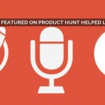 Subbly featured on Product Hunt