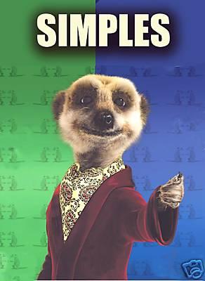meerkat simples