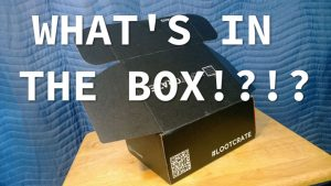 What's In The Box!?!?