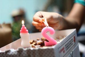 Birthday Packaging