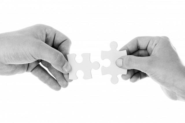 jigsaw connection