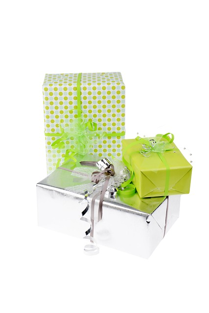 bright gifts