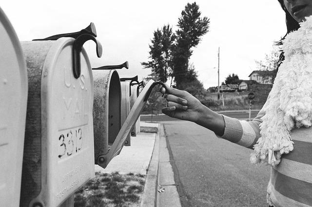 mailbox checking