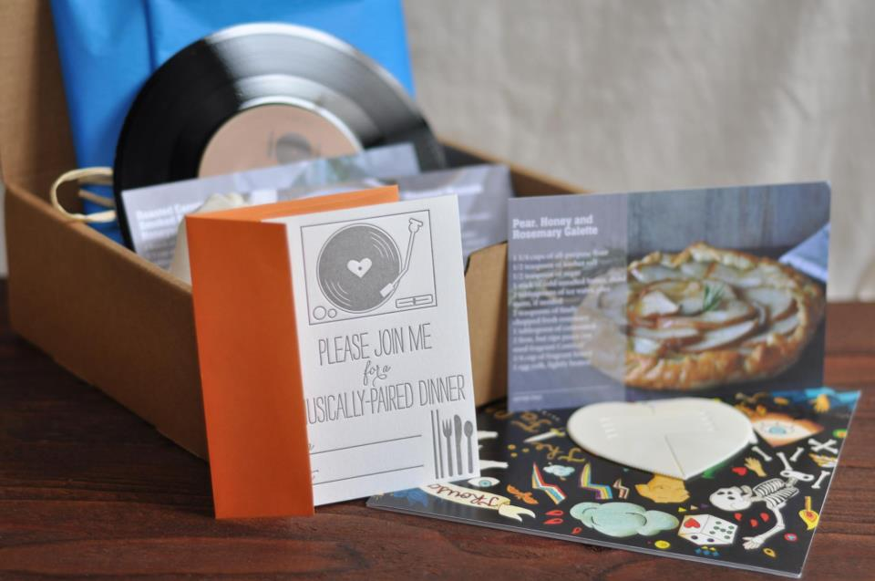 turntable kitchen - subscription boxes