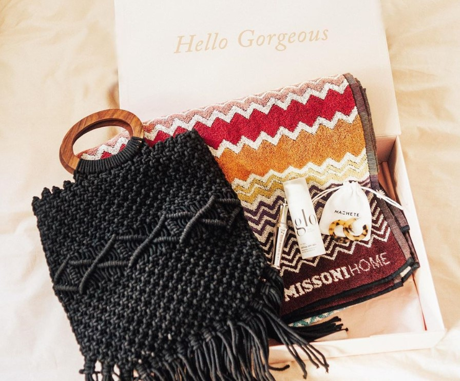 Box of Style subscription box