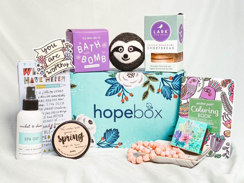 HopeBox