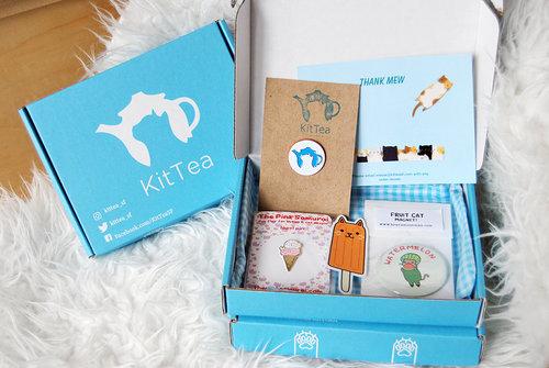 KitTea Kit