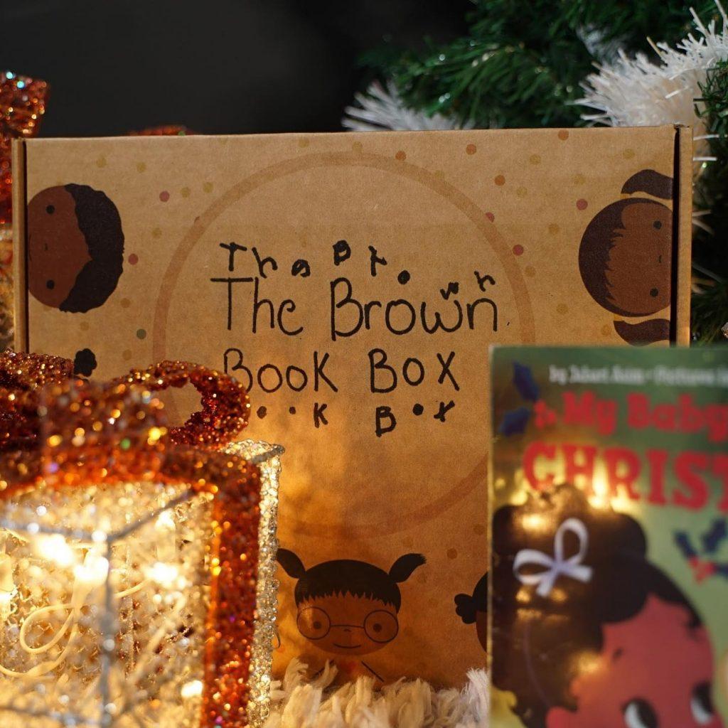 brownbookbox
