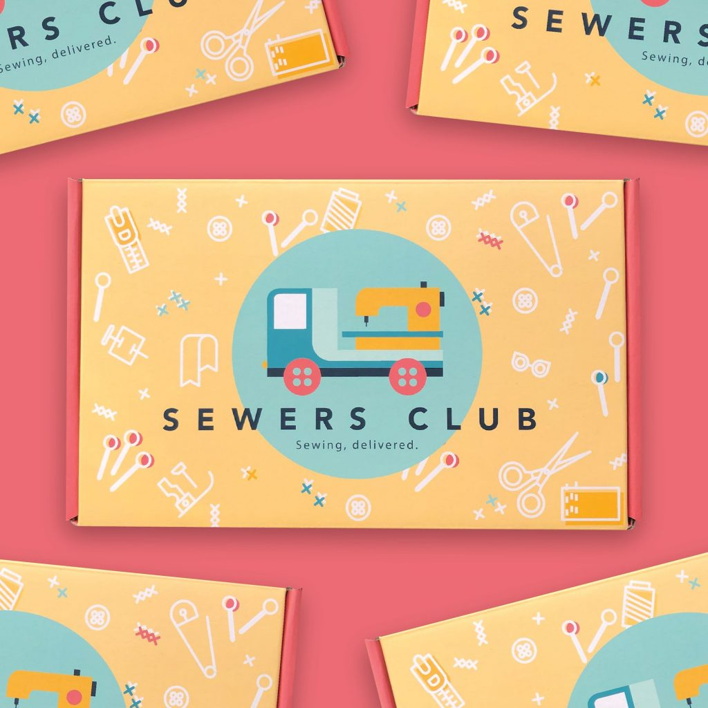 Sewers Club